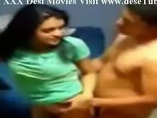 Indian College Babe Fcuking With Boyfriend