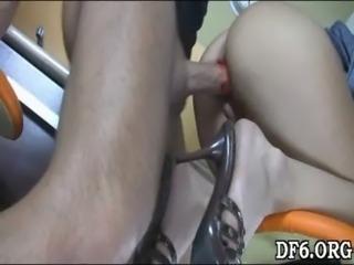 Virgin girl masturbates free