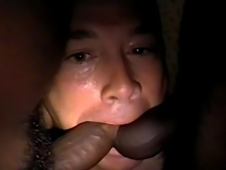 Married Italian Blows a Stable of Bad Boyz Stud Dicks