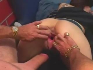 Nicole - Toilet Bowl Bitches scene 5