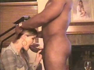 Wife Got Black Stud Like Birthday Present From Husband - xvideosonline free