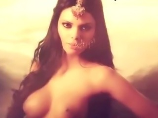 Sherlyn Chopra's KAMASUTRA 3D Photoshoot Official Video