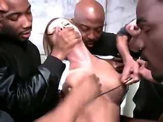 Hot bitches like Katja Kassin should not walk the city streets so recklessly,...