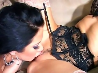 Coochies is the only thing in the world that drives Jayden Jaymes and Sophia...