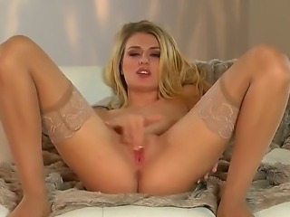 Natalia Starr usually gets straight to