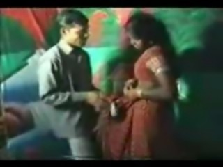 Indian Tamil sex tape part 1