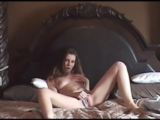 Patti Scott of Indiana had her private video leaked to the web.  She is sad,...