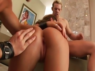 Naomi Russell - DP all holes filled