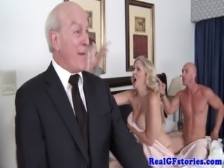 Big titted blonde housewife loving cock free