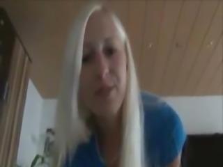 Blond german a cock sucker dates25com