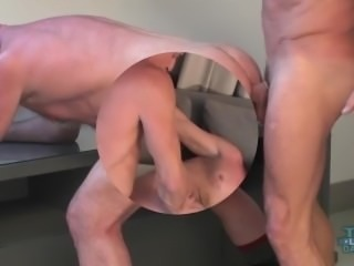 Scott Reynolds Gets fucked