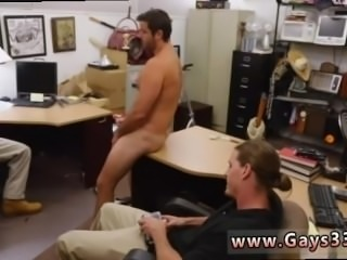 Straight big men having sex with gays and free movie of straight guy I