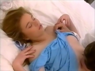 Vintage German Bedroom Fuck