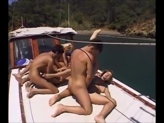German Holiday Porn