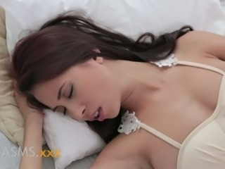 ORGASMS Young busty asian indian girl romantic breeding