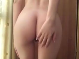 Sexy Chinese gf