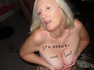my web whore sue palmer sucking cock