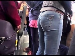ugly turkish teen best ass