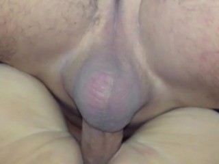 Amateur UK Cuckold Wife Creampied