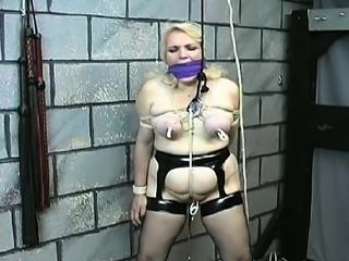 Nude sweethearts bizarre thraldom combination of real porn
