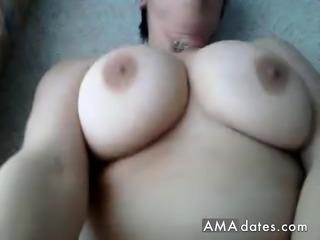 big tits hairy mature fuck