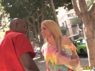 Katie Summers Interracial Sex