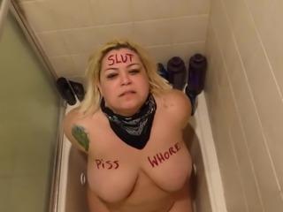 Piss Whore