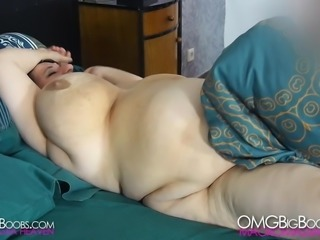Sunniva Lind masturbates and cums 1080p