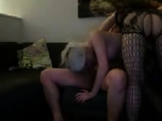 Kinky UK Threesome