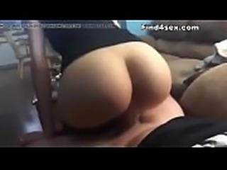 College girl fucking with her teacher