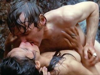 Stella Garcia Nude Sex in The Last Movie - ScandalPlanet.Com