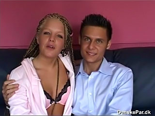 Real amature Danish Couples ,hard core fucking on cam for a special danish...