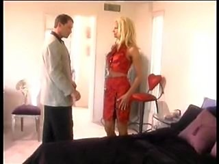 katja kean the escort film