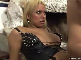 Dirty Angel Star adores spanking and domination