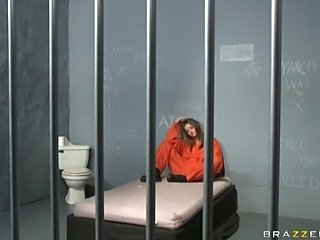 No mercy to a lonely prisoner!