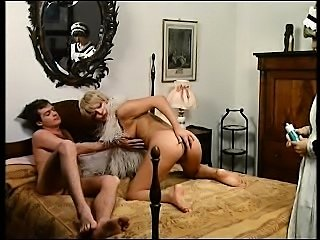 Anal Maid Assistant
