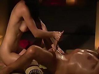 LEGENDARY Erotic Massage