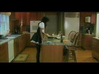 Interracial femdom maid to order  free