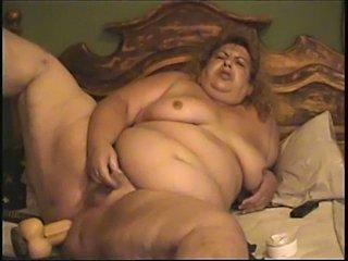 Suyama Transsexual Dildoing